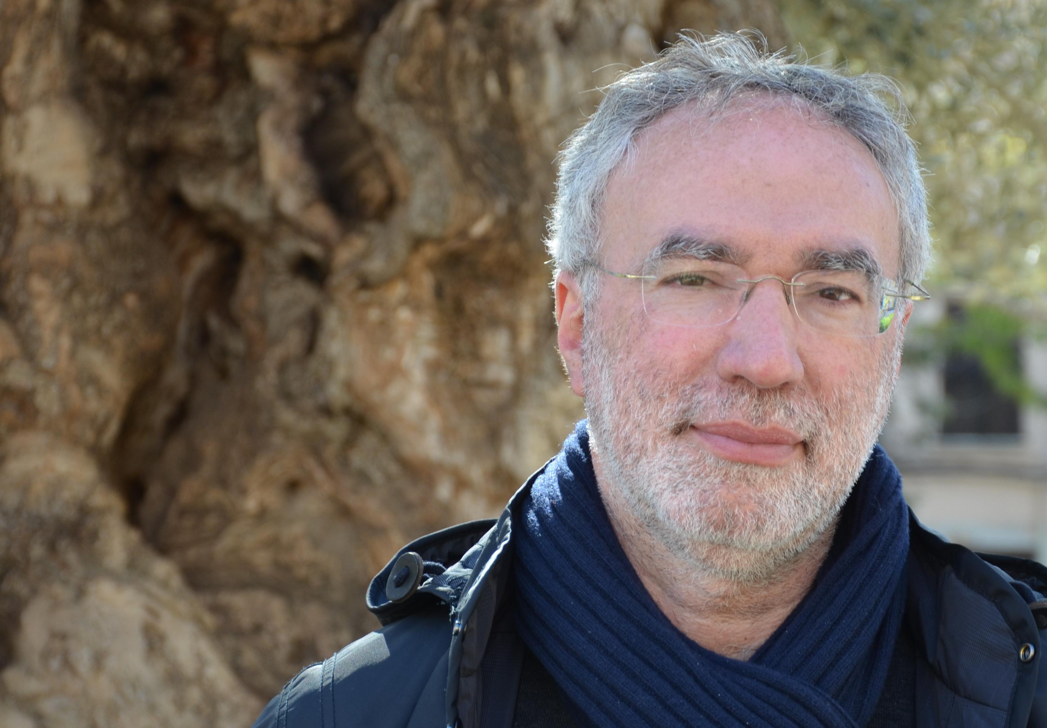 Miguel Angel March, führte 20 Jahre lang den Kampf gegen Raubbau und Zersiedelung auf Mallorca. Foto: Tom Gebhardt